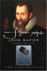 john napier date of birth