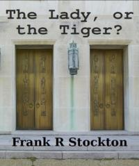 the lady or the tiger essay essay