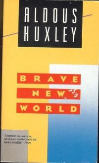 Paper help? Literary analysis of A Brave New World?(Marxism)?