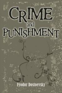 crime and punishment essay essay