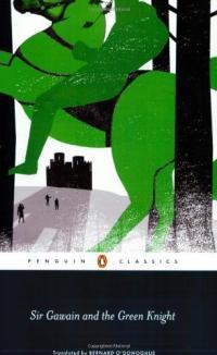 sir gawain and the green knight essay essay