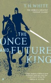 The Once And Future King NPR potenzialanalyse beispiel essay