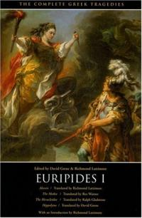 An Analysis of the Play Medea by Euripedes