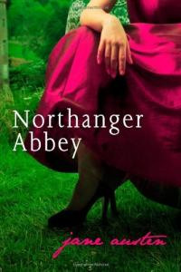 Northanger abbey summary study guide ccuart Images