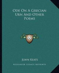 ode on a grecian urn introduction overview
