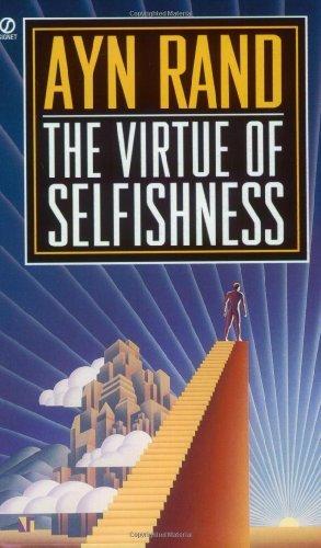 essay on selfishness