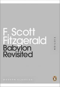 f scott fitzgerald babylon revisited summary