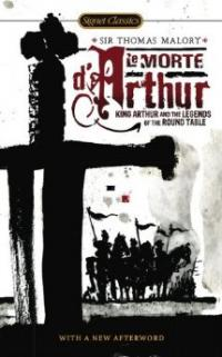 Le Morte d Arthur Amazon com