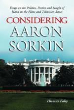 Aaron Sorkin by