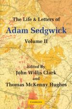 Adam Sedgwick by