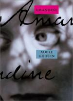 Adele Griffin by