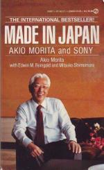 Akio Morita by