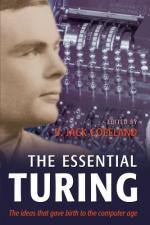Alan Mathison Turing by