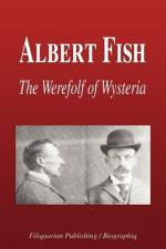 Albert Fish by