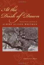 Albery Allson Whitman by