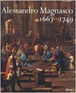 Alessandro Magnasco by
