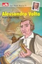 Alessandro Volta by
