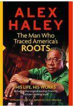 Alex Haley by