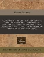 Alexander Whitaker by
