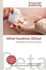 Alfred Goodman Gilman by