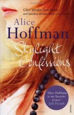Alice Hoffman by