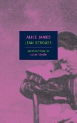 Alice James by