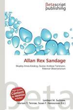 Allan Rex Sandage by
