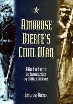 Ambrose (Gwinett) Bierce by