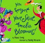 Amelia Jenks Bloomer by