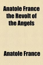 Anatole France by