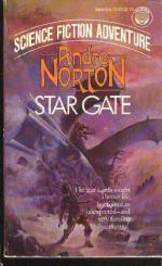 Andre Norton by