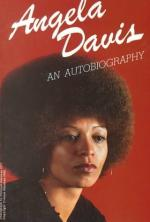 Angela Davis by