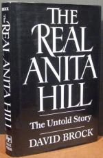 Anita Hill by