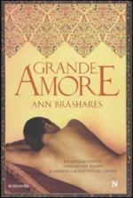 Ann Brashares by