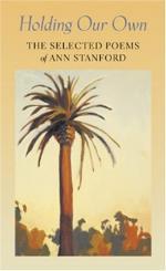 Ann Stanford by