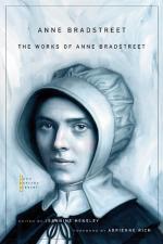 Anne Bradstreet by