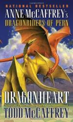 Anne Mccaffrey by