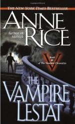 Anne Rice by