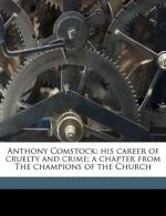 Anthony Comstock by