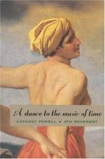 Anthony Powell by