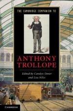 Anthony Trollope by