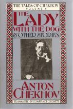 Anton (Pavlovich) Chekhov by