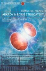 Arkadii Natanovich Strugatsky by