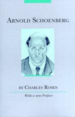 Arnold Schoenberg by