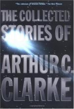 Arthur C(harles) Clarke by