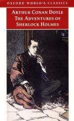 Arthur Conan Doyle by
