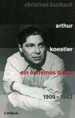 Arthur Koestler by