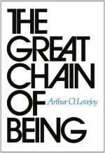 Arthur O. Lovejoy by