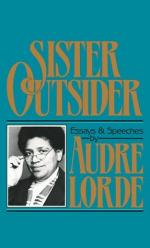 Audre Lorde by