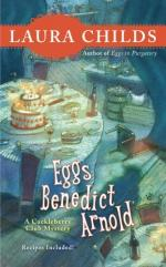 Benedict Arnold by